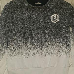New H&M New York Sweatshirt